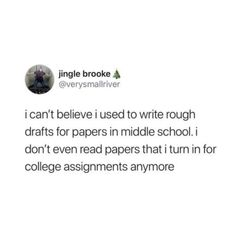 43 Ideas funny quotes humor laughing so hard high schools Middle School Funny, High School Humor, High School Quotes, High School Story, Hate School, College Humor, College Life, Hard Quotes, Funny Quotes