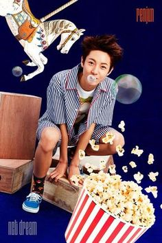 Cheap autographed pictures, Buy Quality autographed photos directly from China freeshipping Suppliers: NCT Dream RENJUN Ren Jun autographed signed photo picture Chewing Gum 6 inches collection freeshipping 3 Nct Dream Chewing Gum, Nct 127, Cheap Photo Albums, Ntc Dream, Zen, Johnny Seo, Nct Dream Members, Huang Renjun, Founding Fathers