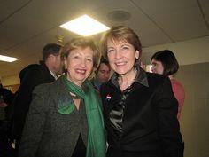 Cindy Creem, re-election State Senator