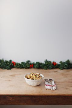 Potato Salad at Christmas recipe (from islandmenu.com.au) #Christmas #Dinner #Recipes #Holiday