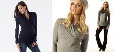 Blair Umstands- und Still-Pullover aus der Kategorie Strickjacken & Pullover von Mamarella - Details