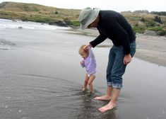 The Toddler Years Bucket List