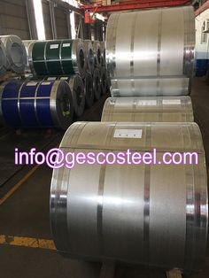 Buy high quality and hot sale galvanized steel in bulk with GNEE which is one of the leading galvanized steel manufacturers and suppliers in China. Corrugated Roofing, Steel Roofing, Galvanized Steel Sheet, Checkered Floors, Steel Suppliers, Steel Manufacturers, Stainless Steel Plate, Cold Rolled, Roofing Materials