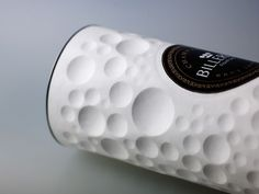 Innovative material - fibreform, and new package design by the company Billerud in 2010, when it was still a swedish company