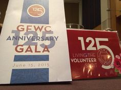 GFWC Convention Memphis, Tennessee. GFWC 125th Anniversary Celebration June 15, 2015  Uploaded by Helen Lamberth GFWC Texas Magnolia District #GFWC
