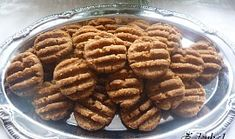 DIA koka sušenky Waffles, Almond, Breakfast, Food, Morning Coffee, Waffle, Almond Joy, Meals, Almonds