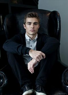 Dave Franco...why can't you be 17 or 18?