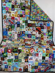 I Spy Quilt Matching Game My Look Quilt (Ispy I spy) Memory Matching Quilt 200…