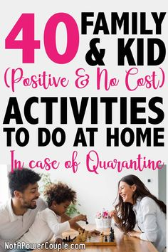 Indoor Family Activities, Bonding Activities, Activities For Adults, Fun Activities To Do, Family Fun Night, Family Kids, Frugal Family, Family Weekend, Weekend Fun