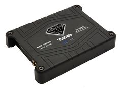DS18 BD-3000.1 Black Diamond 3000 Watts 1 Channel/Monoblock Class D Amplifier with Bass Remote