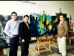 Jacanamijoy Art