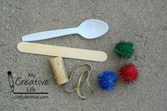 Cindy deRosier: My Creative Life: Build Your Own Catapult