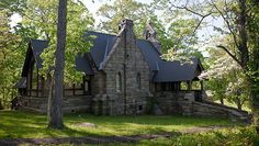 St. Luke's Chapel, Ringwood NJ