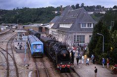 Saint-Lô, Manche. Pop: 18,718 (Aire Urbaine 51,769)