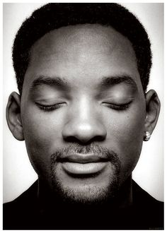 Will Smith I think the photographer's Platon. Love the glow and calm.