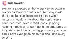 Tony stark, iron man, Howard stark, avengers, marvel, mcu