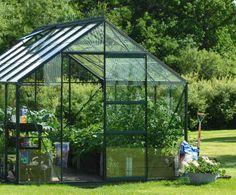 Växthus Gardens