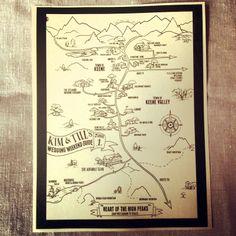 Map via Phoebe Cutter