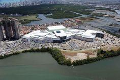 Shopping Riomar - Recife (PE)