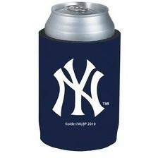 New York Yankees MLB Can Kaddy Cooler