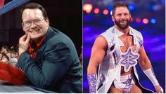 Jim Cornette Gives Merch To Fans, Zack Ryder Shows Off WWE Figures
