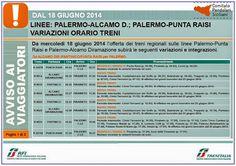 I Pendolari e le Infrastrutture in Sicilia
