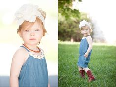 Northern Virginia and DC Wedding Photographer | Child Portraits | Spring Mini Session | Red Cowgirl Boots | Blandy Experimental Farm | Winchester Va