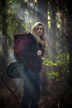 Brit Marling in The East. So excited for this movie.