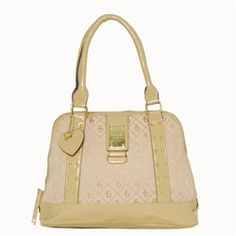 """XOXO XH50622 Over The Edge Jacquard Satchel In Chino    """"Smart Sexy"""" is the embodiment of an XOXO woman. At work and at play, the XOXO woman is sexy and self-confident. She can have the best of both worlds – a strong professional identity and a personal one - yet she's careful not to confuse the two. Fashion does not define her – she knows how to choose the right outfit to play up her strengths.     http://www.acpbags.com/xoxo-over-the-edge-jacquard-satchel-handbags-chino-p/xh50622chn.htm"""