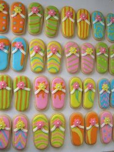 Flip Flops!! by melisa