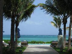 Bayan Tree Mayakoba - Playa del Carmen / Os melhores hotéis spas do mundo