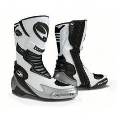 Bottes moto RICHA Lady Pro Speed 4PS1800