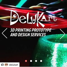 Credit to @delukart  Hi everyone! Hope you had a great holidays! And Happy New Year! Best wishes fo 2018!  We welcome you to check out our new re-design and improved website. DELUKART.COM Now we offer 3D Printing Services Graphic Design and an Online Store! #3dprinting #delukart #delukart3d #delukgraphics #3ddesign #3dprintingservices #newwebsite     #HollywoodTapFL #HollywoodFL #HollywoodBeach #DowntownHollywood #HardRockHolly #Miami #FortLauderdale #FtLauderdale #Dania #Davie #DaniaBeach…