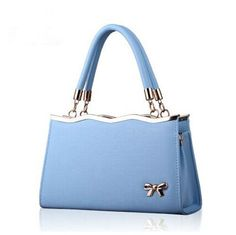 New Autumn and winter fashion Women's single shoulder bag portable handbag