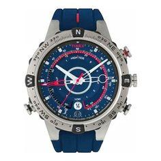 Relógio Timex Tide - T49708