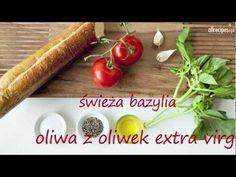 Bruschetta - jak przygotować pyszną włoską przekąskę lub śniadanie - Allrecipes.pl
