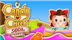 Candy Crush Soda Saga MOD APK (Unlocked) is a popular puzzle game from King's publisher. Candy Crush Saga has been famous for a long time with many Candy Crush Saga, Candy Crush Nails, Candy Crush Addict, Candy Crush Party, Windows Xp, Crush Problems, Candy Crush Levels, Applications Android, Gaming Tips
