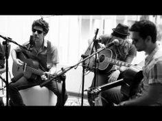 """▶ Vanguart toca """"Meu Sol"""" - #AoVivoNoJardimDeInverno - YouTube"""