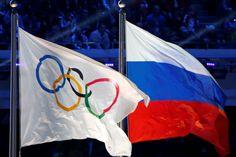 Les athlètes propres à Rio sous couleur neutre