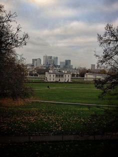 Greenwich - London Greenwich London, Dolores Park, Building, Travel, Viajes, Buildings, Trips, Traveling, Tourism