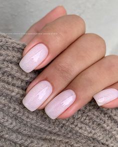 35 Pretty nail art designs for any occasion Winter Nails, Spring Nails, Summer Nails, Jolie Nail Art, Milky Nails, Pink Nail Art, Manicure Y Pedicure, Minimalist Nails, Pretty Nail Art