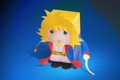 O Pequeno Principe personalizado por @peuart
