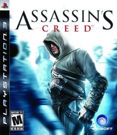 Playstation 3 - Assassins Creed