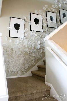 jones design - yes I will do this up my stairs