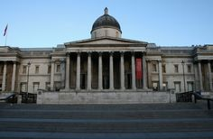 London National Gallery, Londres, Reino Unido