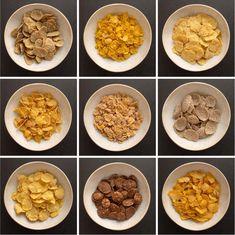Snacks, Muesli, Cereal, Breakfast, Food, Pomegranate, No Sugar, Berries, Food Food