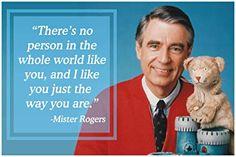 Rosa Parks, Mr Rodgers, Mr Rogers Quote, Teaching Kindness, Tiger Poster, Daniel Tiger's Neighborhood, Kindergarten, Preschool Classroom, Classroom Decor