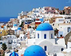 A Mini Guide to Greece by Fwteinh   Tripoto