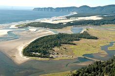 Whalen Island, off the Oregon coast, in the Pacific Ocean. Discover more at www.discoveramerica.com