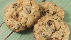 Cake Mix Peanut Butter Cookies recipe from Betty Crocker